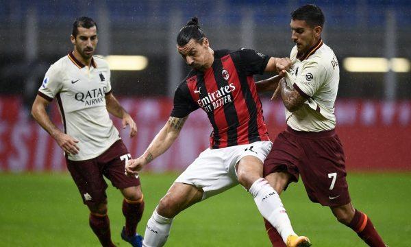 Milani kërkon këndellej kundër Romës, formacionet