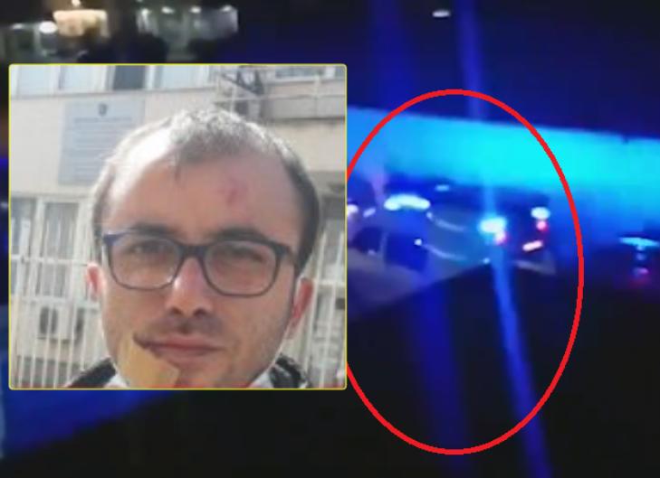 Rrëfehet gazetari Duriqi: Rrahja zgjati rreth një minutë e gjysmë, sulmuesit mbanin maska