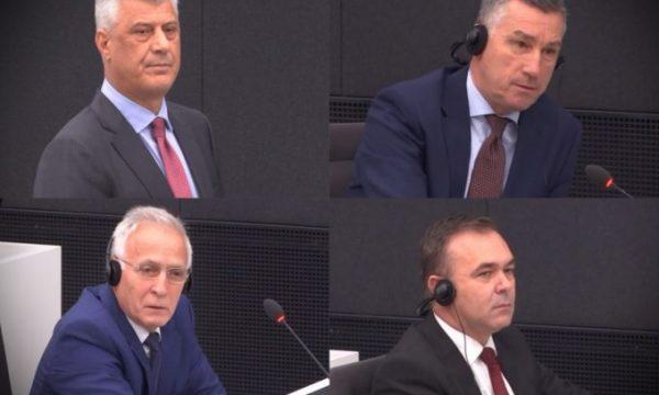 Ministria e Gërvallës sqaron se pse nuk po u shkojnë pakot ish-krerëve të UÇK-së në Hagë