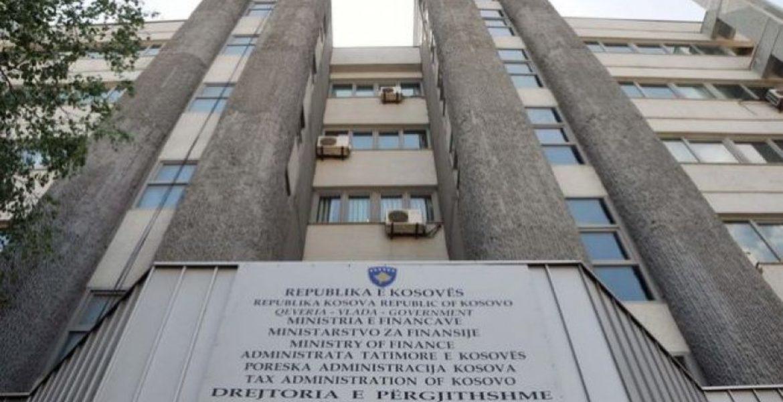 ATK tejkalon planin e të hyrave për muajin janar, mbledh 4 milion euro më shumë