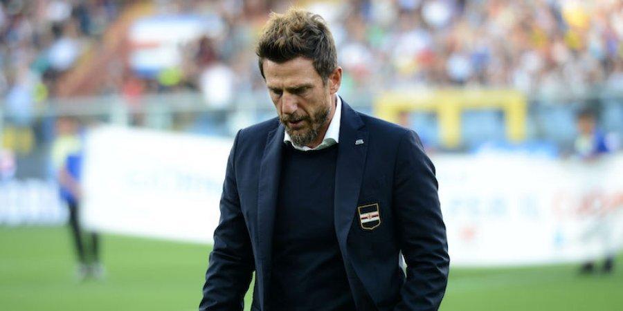 Cagliari shkarkon trajnerin Di Francesco