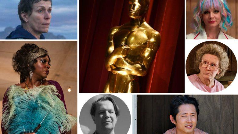 """Shpallen nominimet për """"Oscars 2021"""""""