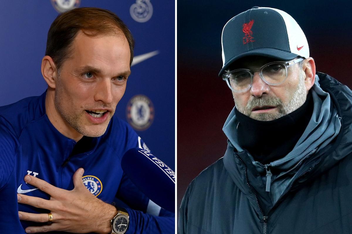 Tuchel zbulon bisedat me Klopp dhe Guardiolan para se të bashkohej me Chelsea