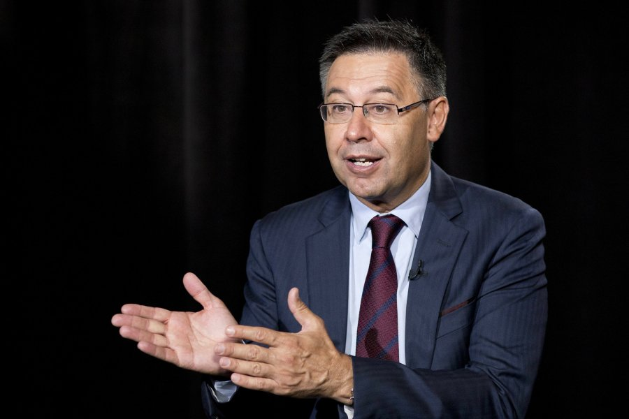 Arrestohet ish-presidenti i Barcelonës, Josep Maria Bartomeu