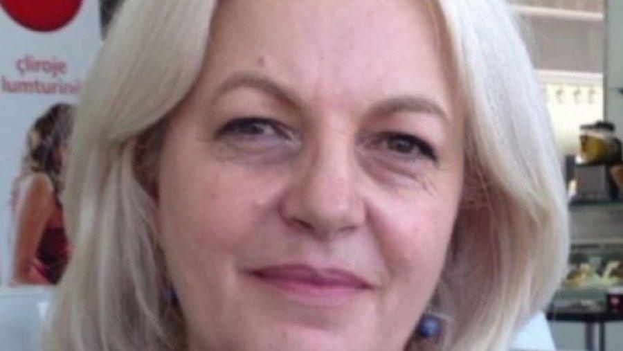 Ka vdekur studiuesja dhe përkthyesja Sazana Çapriqi