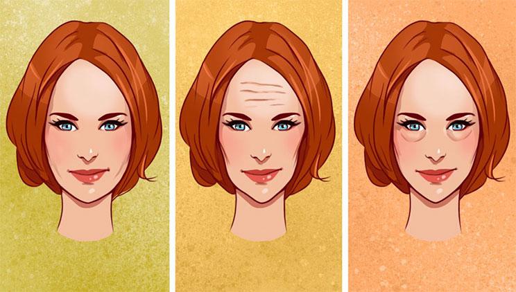 Çfarë tregon fytyra për shëndetin tuaj/5 faktorët e rriskut që s'duhet të injoroni kurrë