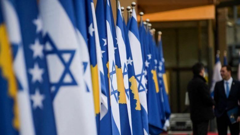 Izraeli e cilëson të pamundur tërheqjen e njohjes së Kosovës