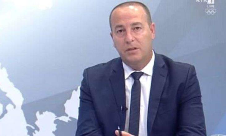 Ridvan Berisha: Kurti nuk ka pasur dorë në shkarkimin tim, udhëheqësit e RTK-së më përdorën mua