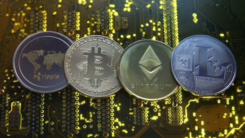 Bitcoin dhe kriptovalutat e tjera shënuan rënie në vlerë