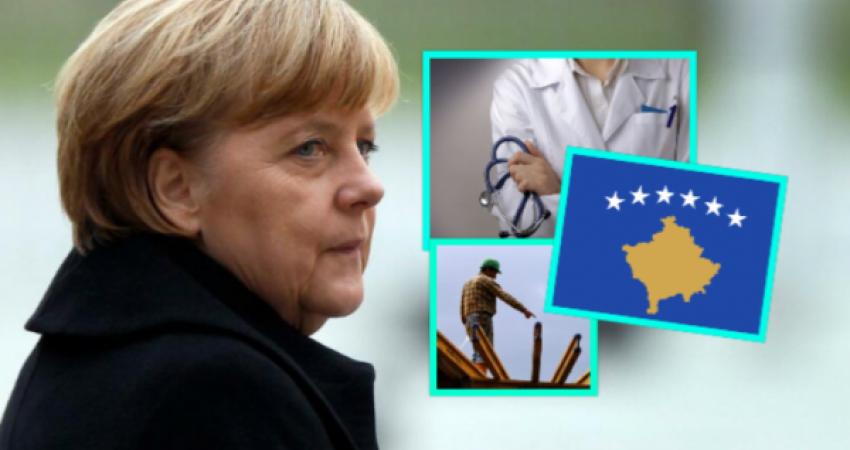 Gjermania alarmon banorët e saj: Mos shkoni në Kosovë!