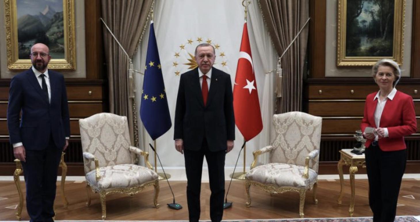 Pse dështoi BE të shkrinte akujt me Turqinë dhe Rusinë