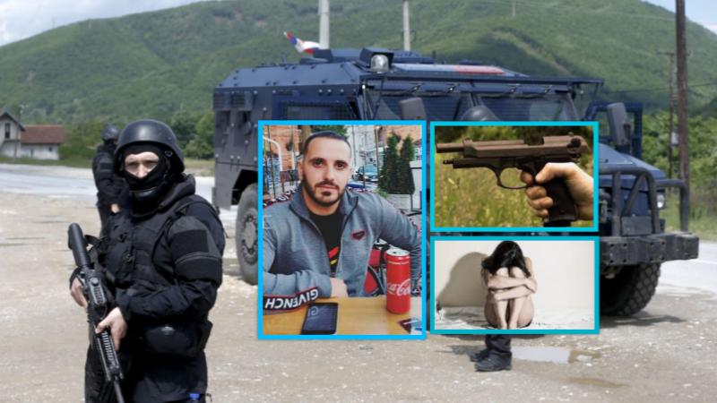 Arrestimi i 'Ciprrës': Në aksion u angazhuan AKI dhe Njësia Speciale e Kosovës