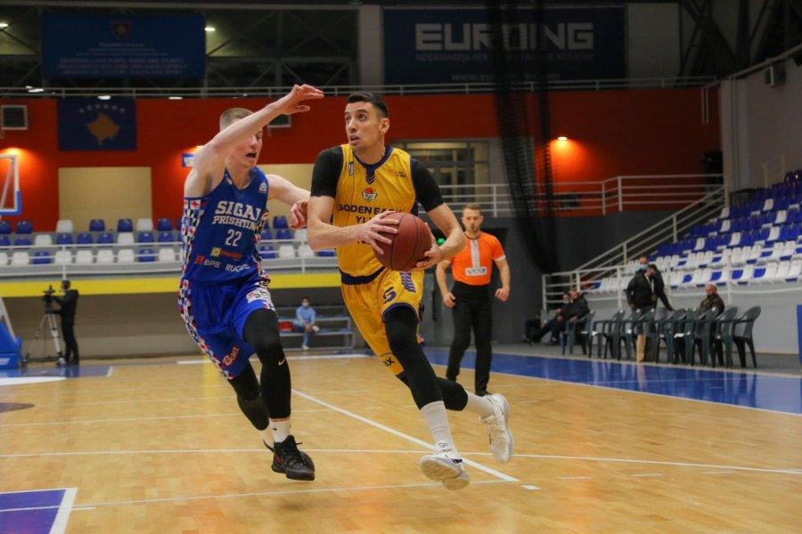 Ylli mposht Prishtinën dhe kalon në gjysmëfinale të Ligës Unike
