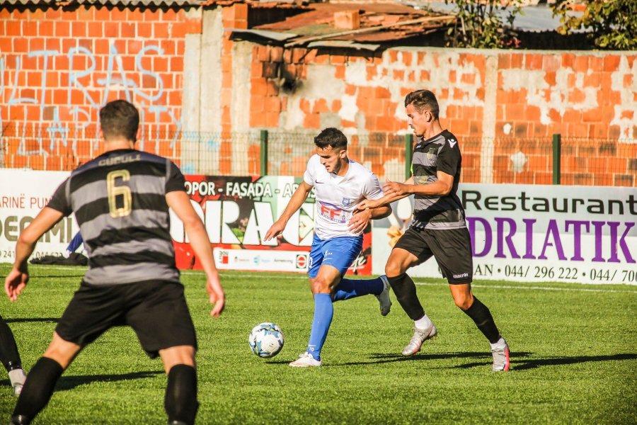Lideren e pret ndeshje e vështirë në Podujevë