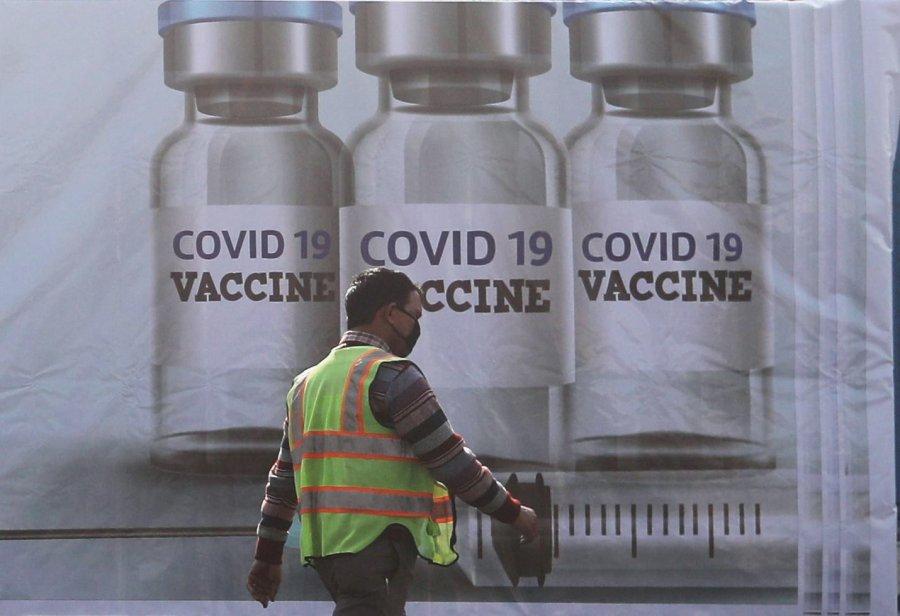 Universiteti i Oxfordit nis hulumtimet për përzierjen e vaksinave