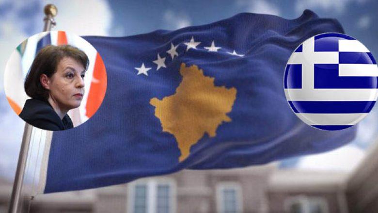 Gërvalla ftohet për vizitë në Greqi, a po lëviz ky shtet drejt njohjes së Kosovës?