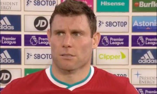 Milner del kundër Superligës Evropiane