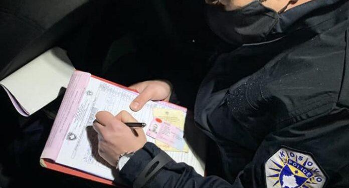"""""""Oj Kosovë…', këngëtari i njohur kosovar dënohet nga Policia"""