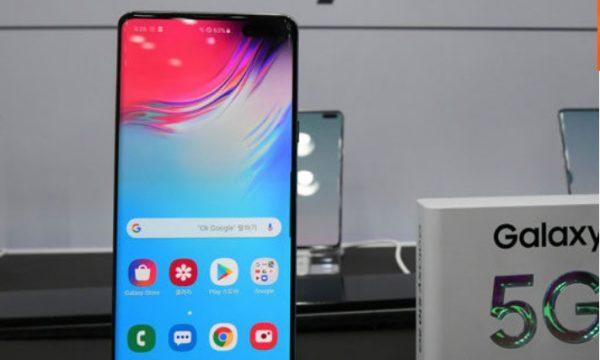 Samsung merr përsëri kurorën e smartphone-ve nga Apple