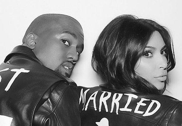 Kim Kardashian zbulon se çfarë i tha Kanye West pas divorcit