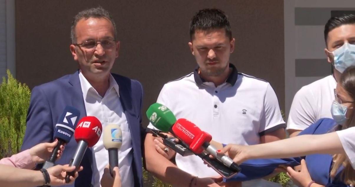 Familja Haliti nga Gjilani: Shqetësuese neglizhenca e shërbimit spitalor të Manzës