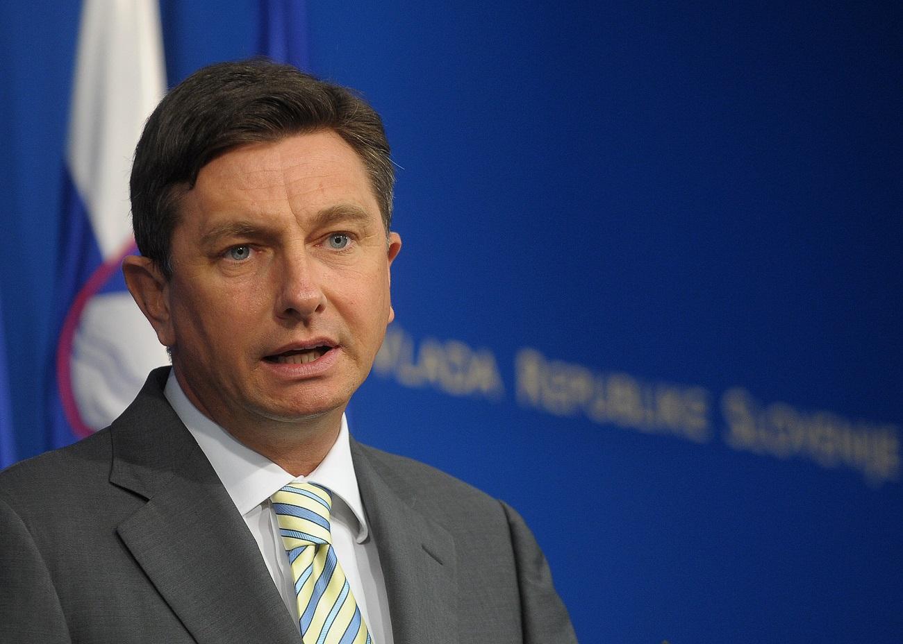 Presidenti slloven nesër vizitë në Kosovë, takohet vetëm me Vjosa Osmanin
