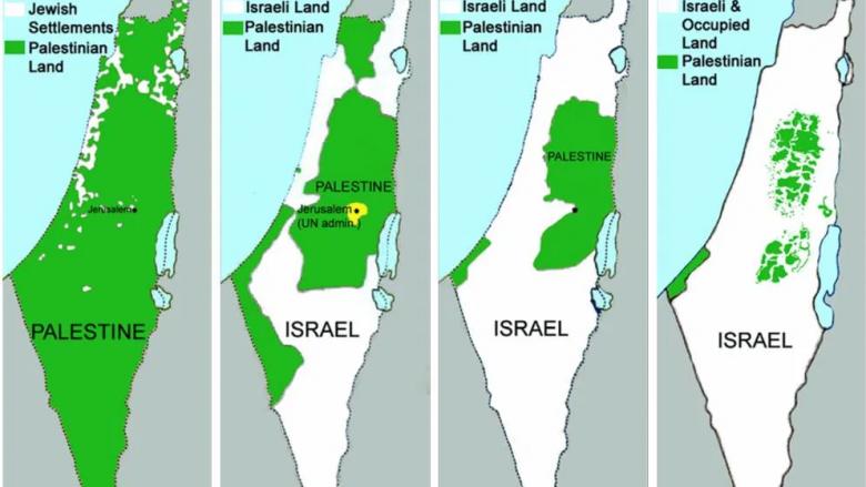 Historia e konfliktit izraelito-palestinez: Si filloi dhe pse nuk po mund të zgjidhet?
