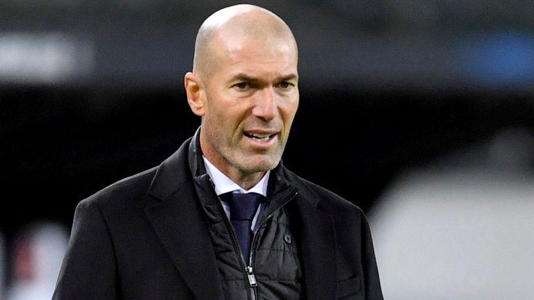 Zidane: Luftojmë deri në minutën e fundit, nuk iu kam thënë lojtarëve se do largohem