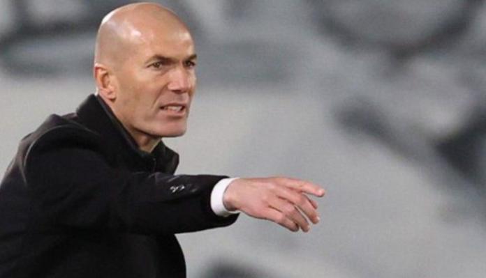 Tifozët e Realit e zgjedhin të preferuarin e tyre për pasuesin Zidane-s