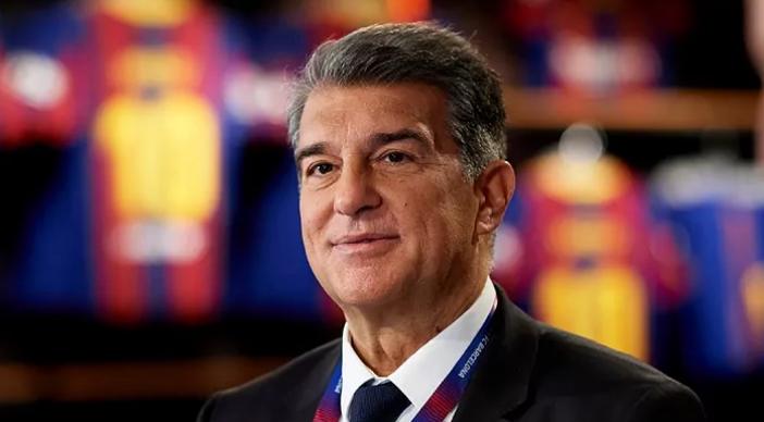 Laporta: Kemi katër ndeshje të mbetura për të fituar titullin