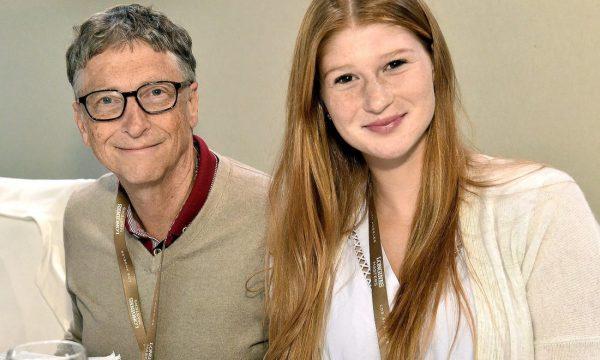 Sa është i vërtetë lajmi për ndarjen e prindërve të saj, flet vajza e Bill Gates