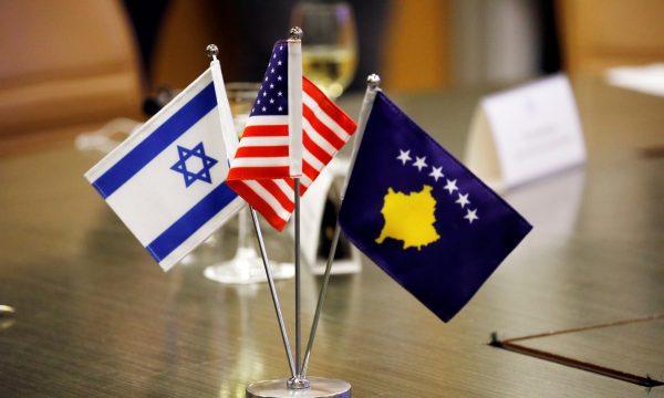 Vjen një reagim nga Ministria e Jashtme e Izraelit: Faleminderit Kosovë!
