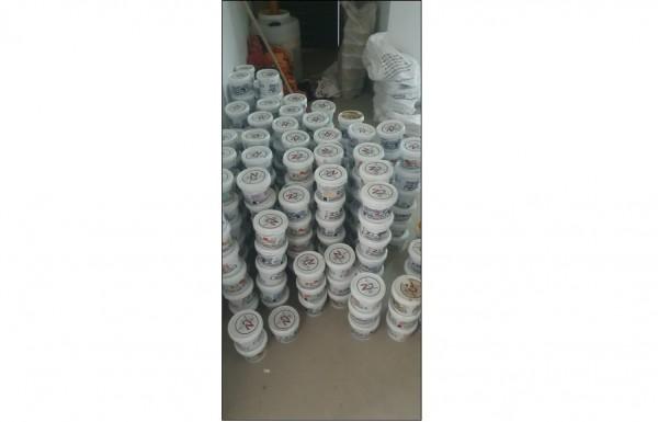 Dogana e Kosovës kap mbi 1 ton nargjile të kontrabanduar