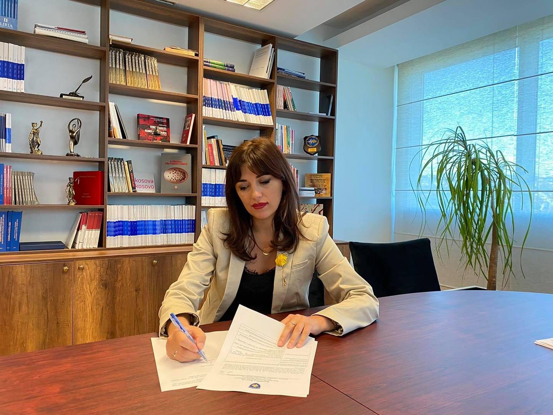 Haxhiu: Nesër finalizohet drafti i parë i koncept dokumentit për vetingun