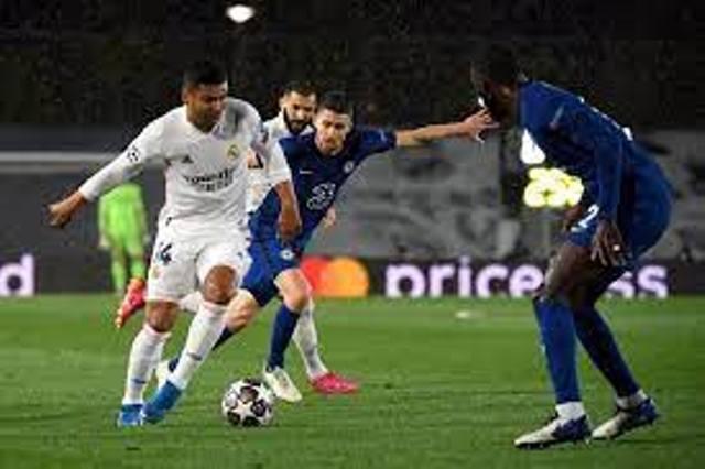 Chelsea apo Real Madrid në finale të Champions?