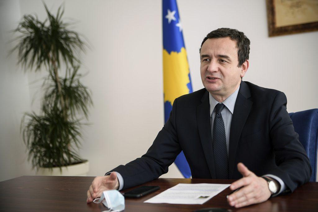 Kurti bisedoi me ministren Morton: Britania mund të luajë rol që Kosova të sigurojë njohje dhe anëtarësim në NATO