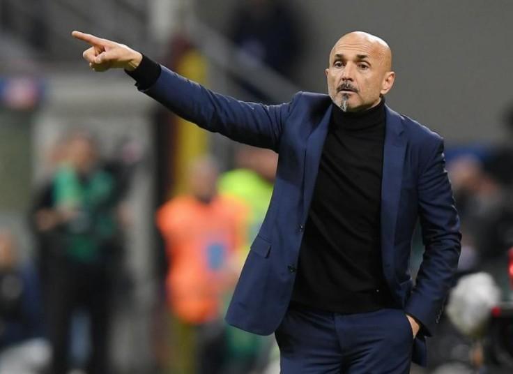 Spalletti do të jetë trajner i Napolit