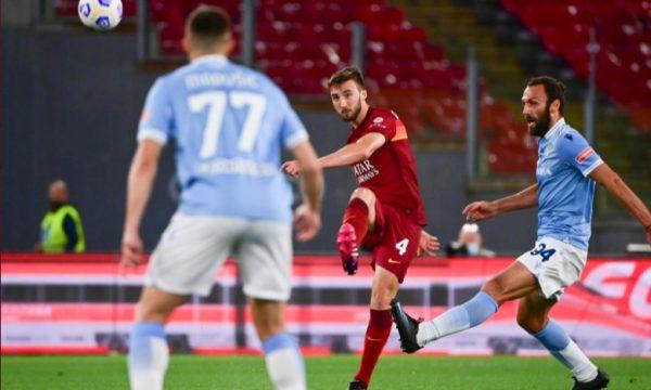 Roma fiton pastër ndaj Lazios, Muriqi luajti 59 minuta