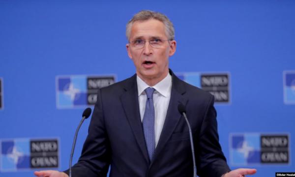 Stoltenberg: S'do të ketë ndryshime të pranisë së NATO-s në Kosovë
