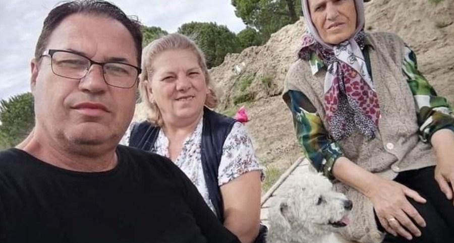 """""""Shpirtat e mi, ma keni tha zemrën"""", fjalët rrënqethëse të vajzës për babain, nënën e gjyshen që vdiqën pas helmimit në Shqipëri"""