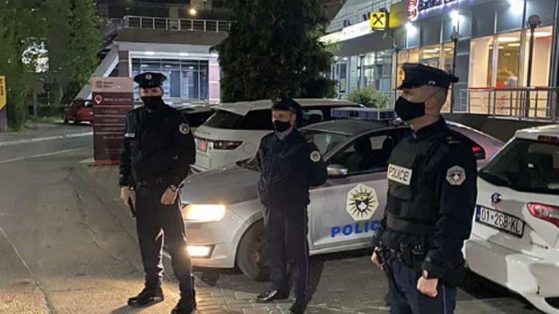 Policia në aksion: Inspektim i rreptë në Prishtinë
