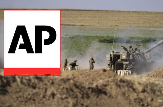 Associated Press reagon pasi sulmit me raket nga Izraeli mbi ndërtesën e tyre