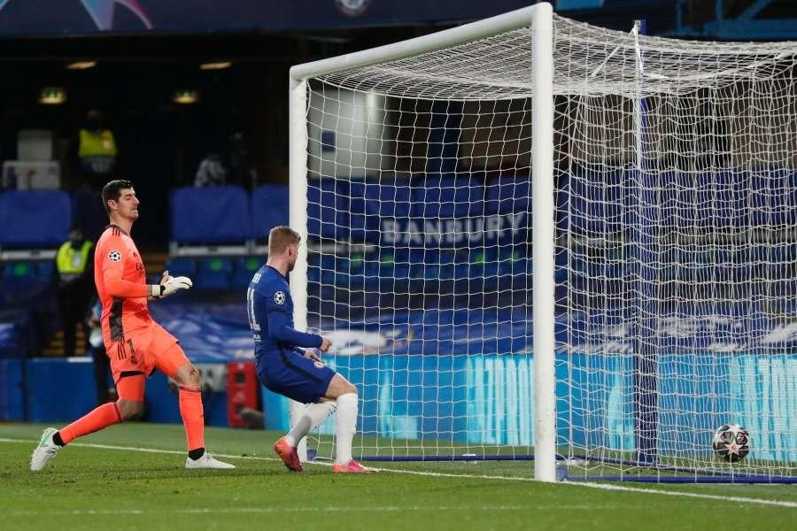 Chelsea në finale të Championsit