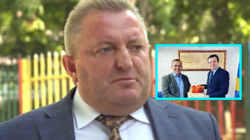 Berisha: Edhe Izraeli ka ofruar garanci për lirimin me kusht të Thaçit dhe të tjerëve