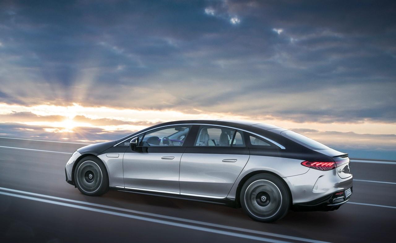 Çmimi i veturave elektrike nuk do të bjerë në nivelin e atyre me benzinë deri në vitin 2027