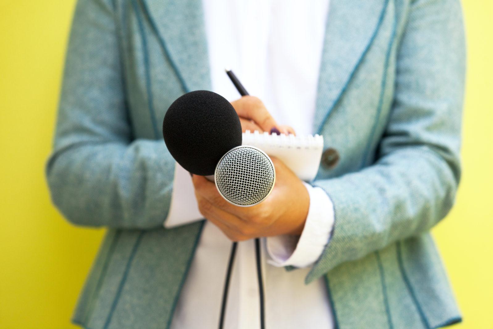 Përgjegjësitë e gazetarëve si 'gardianë të së vërtetës'