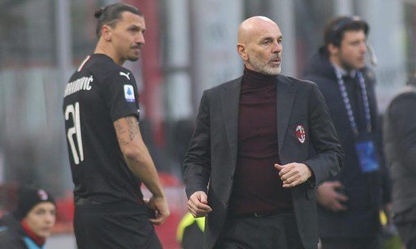 Pioli beson se Milani do të arrijë objektivin, Champions Leaguen