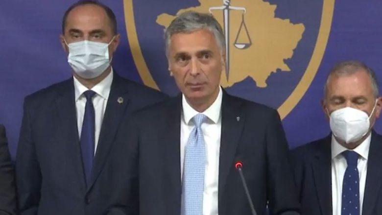 Lumezi jep detaje për aksionin e sotëm: U konfiskuan 400 kg kokainë në vlerë 20 milionë euro