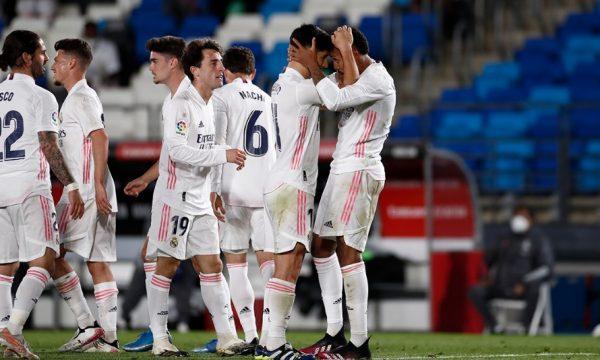 Real Madridi shënon fitoren e radhës, tani kundër Osasunës