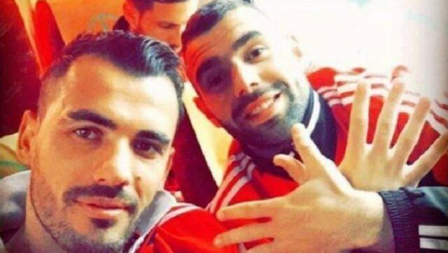 U përjashtua nga klubi grek vetëm se bëri 'shqiponjën', futbollisti shqiptar fiton gjyqin në vlerë prej 150 mijë eurosh